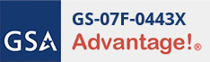 GSA | GS-07f-0443X Advantage!