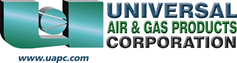 Universal Air & Gas Products Corporation | www.uapc.com